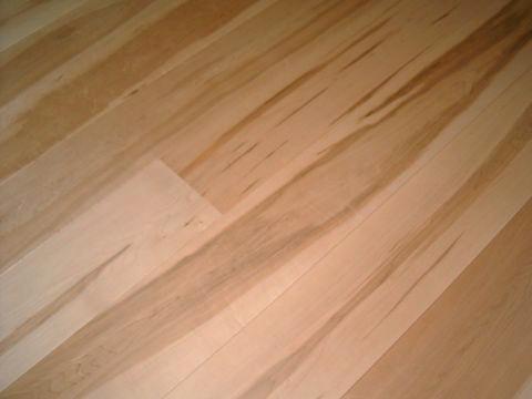 Favoriete Timpa Parketadvies :: Brown Maple plank QX41